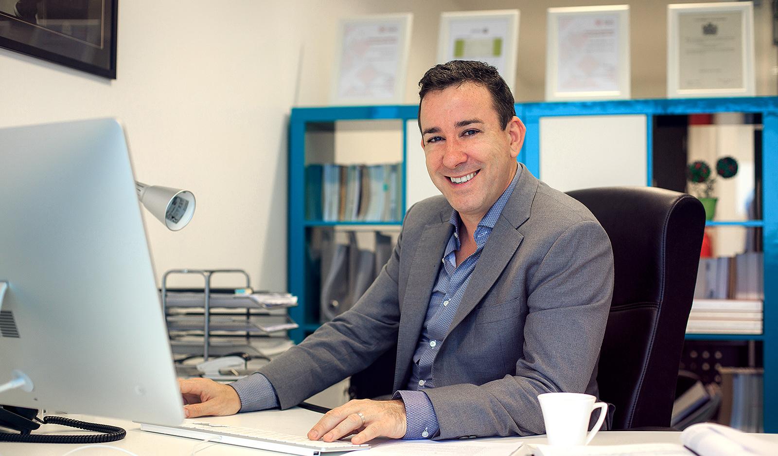 Cameron Crawford, Indigo Media & Entertianment Lawyers